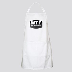 Win The Faceoff Apron