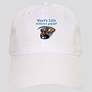 Whats Life Without Goals? Cap
