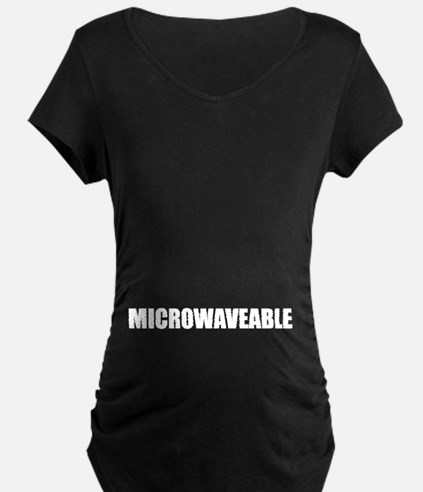 Microwaveable T-Shirt