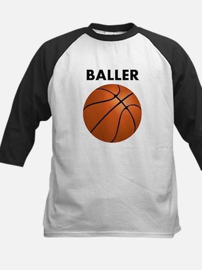 Baller Kids Baseball Jersey
