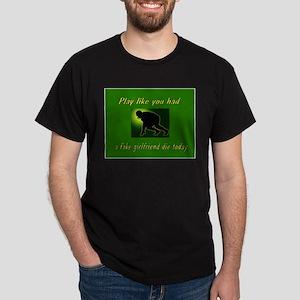 FAKE GIRLFRIEND Dark T-Shirt