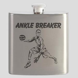 Ankle Breaker Flask