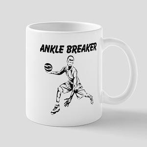 Ankle Breaker Mug