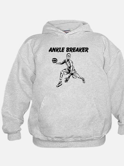 Ankle Breaker Hoodie