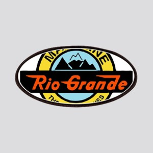 Rio Grande Rockies Railway Patch