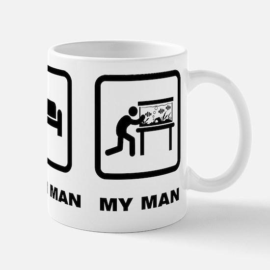 Fish Lover Mug