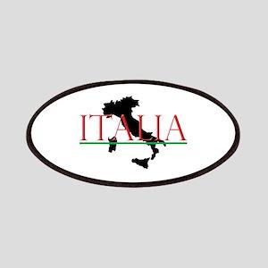 Italia: Italian Boot Patch