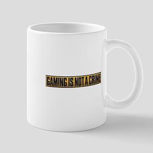 MJGA Credo Mug