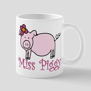 Miss Piggy Mug