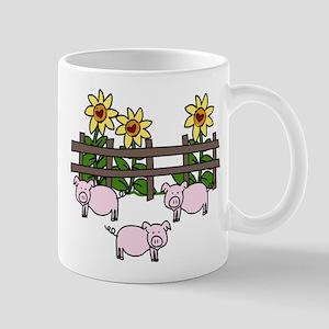 Oink Oink Mug