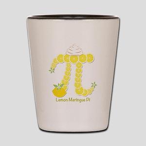 Lemon Meringue Pi Shot Glass