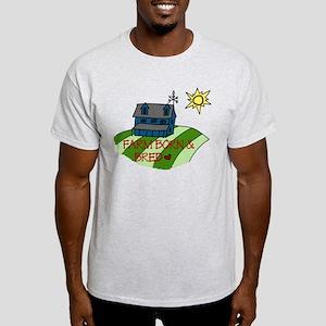 Farm Born & Bred Light T-Shirt