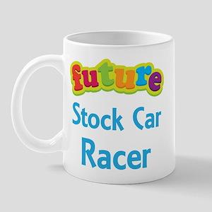 Future Stock Car Racer Mug