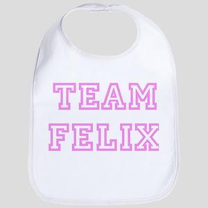 Pink team Felix Bib