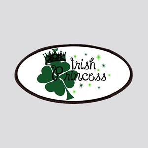 Irish Princess Patches