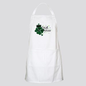 Irish Princess Apron