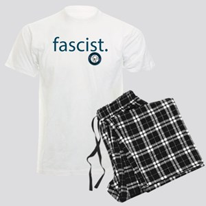 fascist Men's Light Pajamas