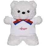 Anwar name Teddy Bear