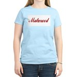 Mahmood name Women's Light T-Shirt