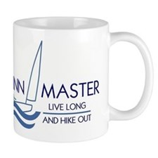 Finn Master - Live Long Hike Out Mug