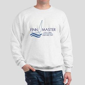 Finn Master - Live Long Hike Out Sweatshirt