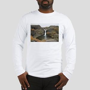 Gjáin Long Sleeve T-Shirt