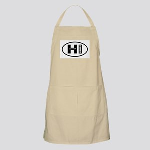 Hawaii Inset Surfboard Apron