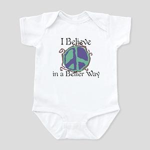 Better Way Infant Bodysuit