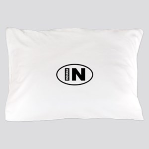 Indiana Pillow Case