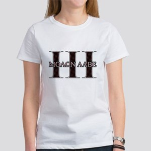 Come and Take It! Women's T-Shirt