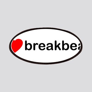 I Love Breakbeat Patches