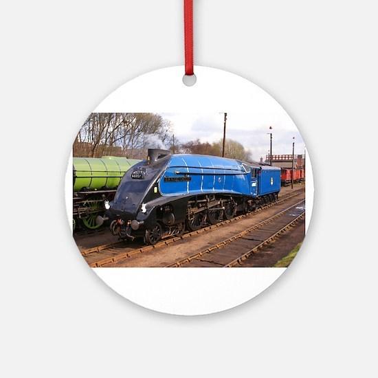 Sir Nigel Greasley - Steam Engine.jpg Ornament (Ro