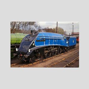 Sir Nigel Greasley - Steam Engine Rectangle Ma