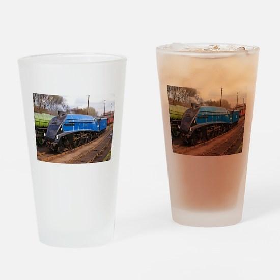 Sir Nigel Greasley - Steam Engine.jpg Drinking Gla