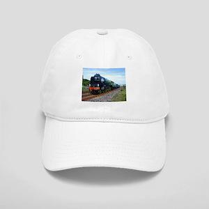 Flying Scotsman - Steam Train Cap