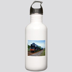 Flying Scotsman - Steam Train Stainless Water