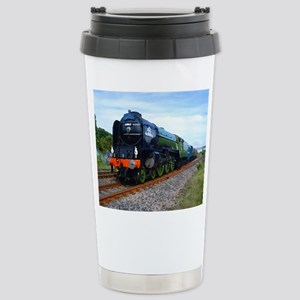 Flying Scotsman - Steam Train Stainless Steel
