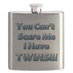 You cant scare me 1 Flask