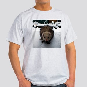 Fuzzy The Great Light T-Shirt
