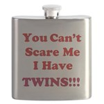 You cant scare me 2 Flask