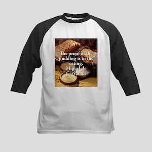 The Proof Of The Pudding - Miguel de Cervantes Kid
