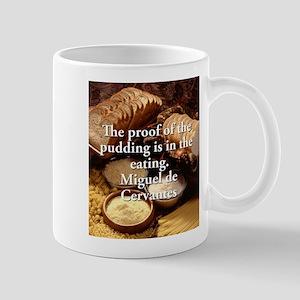 The Proof Of The Pudding - Miguel de Cervantes 11