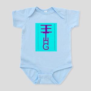 Entail Logo Infant Bodysuit