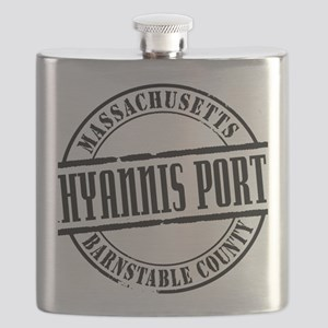 Hyannis Port Title Flask