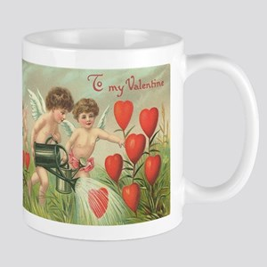To my Valentine Mug