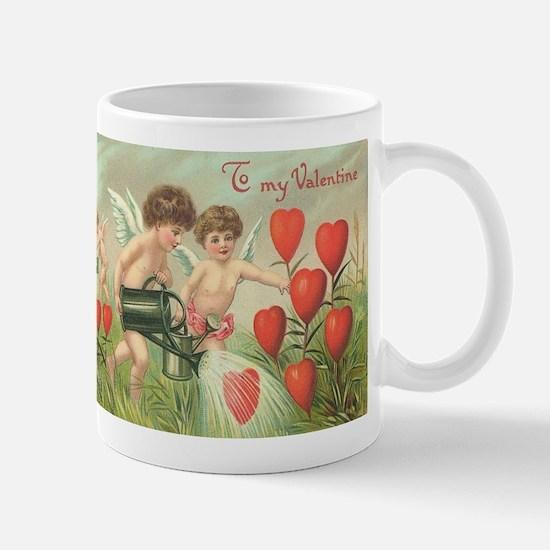 To my Valentine Mug