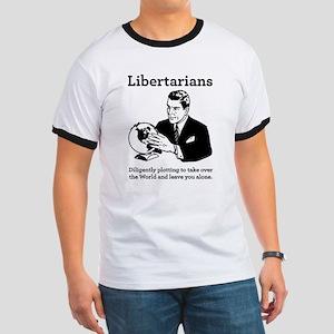 The Libertarian Plot Ringer T