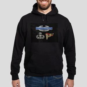 CIB Master Airborne Pathfinder Hoodie (dark)