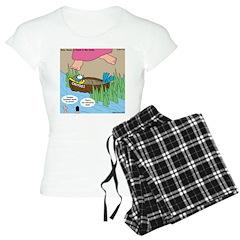 Calypso Moses Pajamas