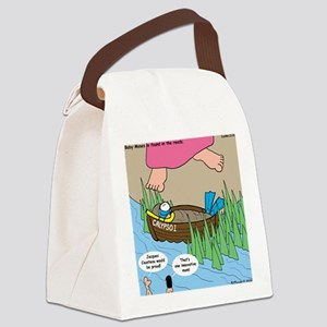 Calypso Moses Canvas Lunch Bag